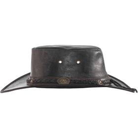 SCIPPIS Springbrook Chapeau en cuir